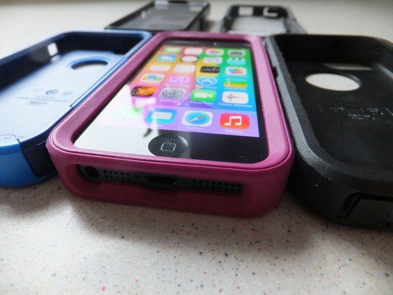 Otterbox iPhone 5s Collection Pic2