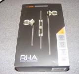 Review: RHA MA 600i Earphones
