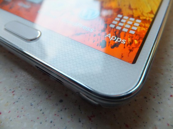 Samsung Galaxy Note 3 Pic2