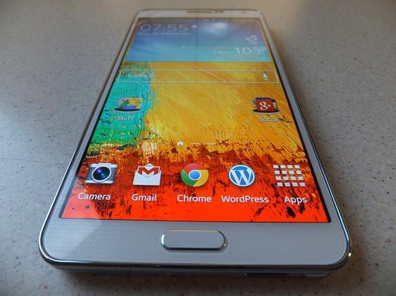 Samsung Galaxy Note 3 Pic5
