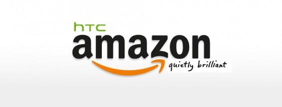 Amazon HTC