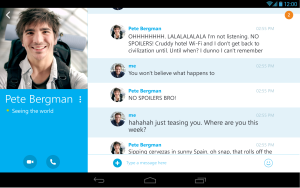 skype 4 4 tablet messaging1