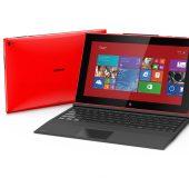 Lumia 2520 announced by Nokia
