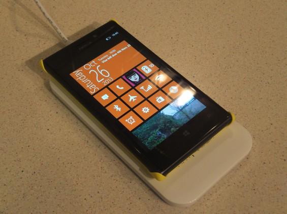 Ravpower Qi Wireless Pad Pic6