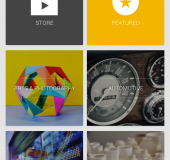 Goodbye Google Currents, magazines....Hello Google Play Newsstand