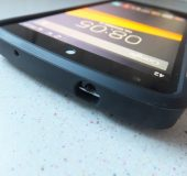 Spigen Ultra Hybrid and Slim Armor cases for the Nexus 5   Review