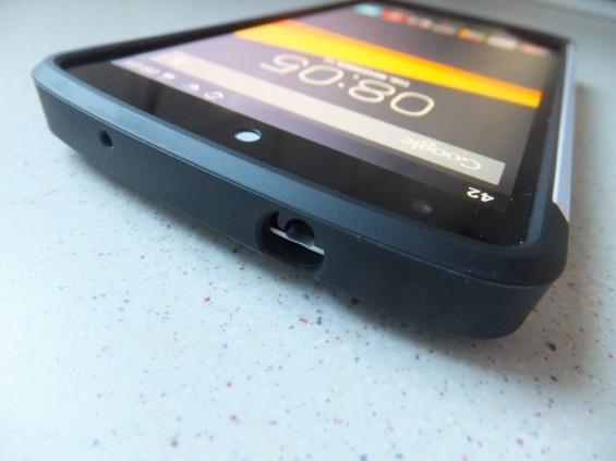 Sigen Slim Armor Nexus 5 Pic10