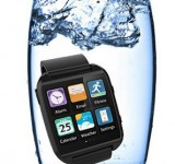 An affordable smartwatch   the Go Watch