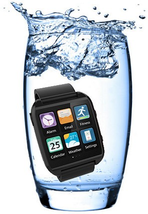 gowatch water