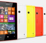 Nokia Lumia 525 now official