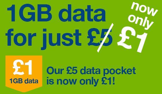 1gb data vecton1