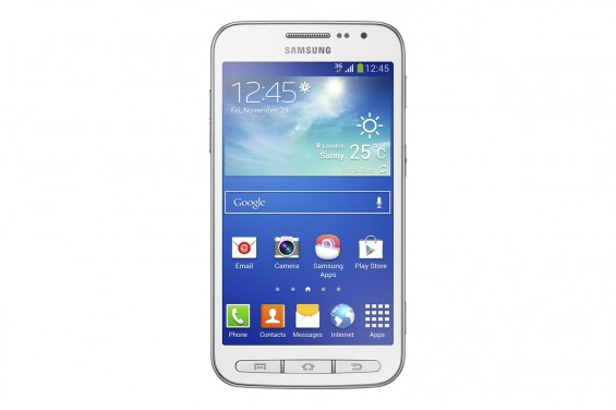 Galaxy Core Advance W 1