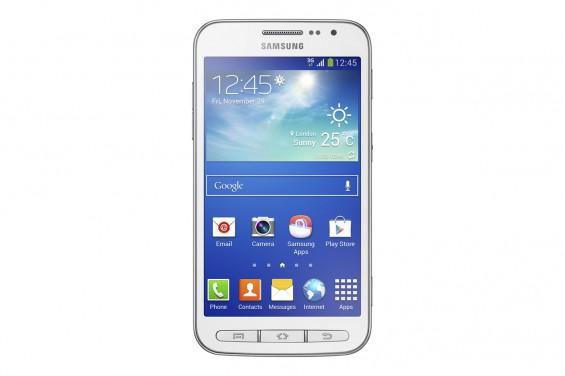 Galaxy Core Advance W 2