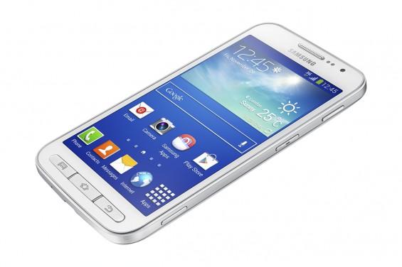 Galaxy Core Advance W 7