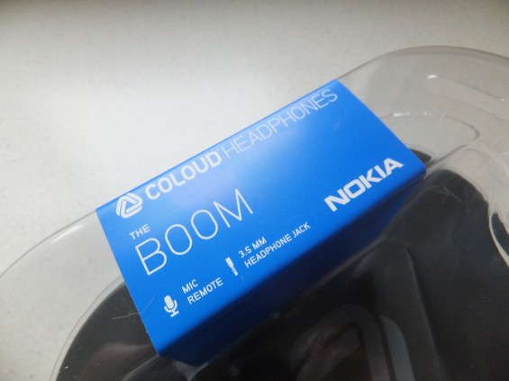 Nokia Coloud Boom Headphones Pic8