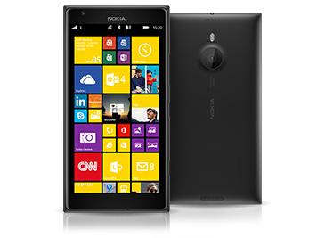 Nokia 1520 Black