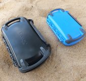 Otterbox Pursuit Series 20 & 40 waterproof dry box   Review