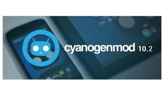 cyanogenmod 10.2.0