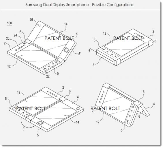 samsung fold 1