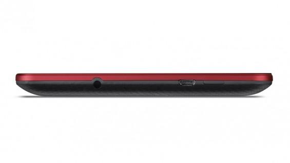 Iconia B1 720 B1 721 red 12