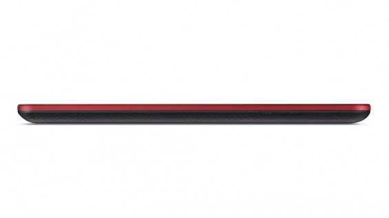 Iconia B1 720 red 09