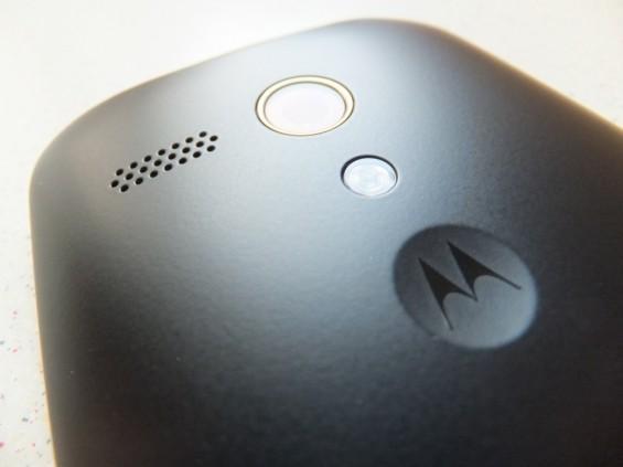 Motorola Moto G Pic4