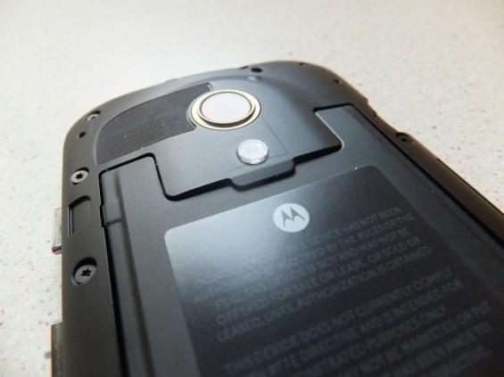 Motorola Moto G Pic8