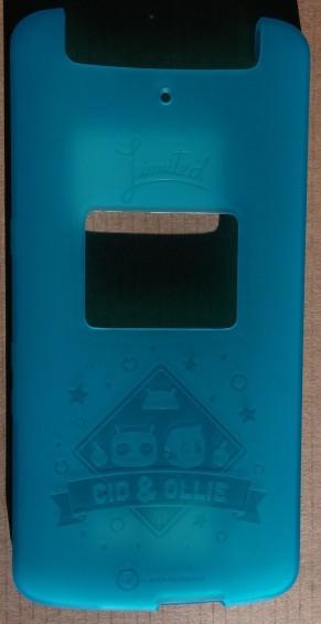 N1 CM Case no Phone