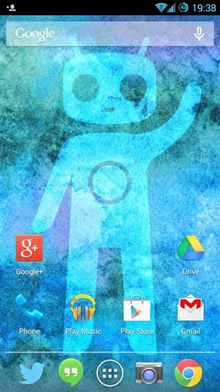 N1 Screenshot 1