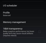 Oppo N1 CyanogenMod Edition   Review