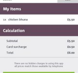 Hungry House for Android updated, get yourself a discount