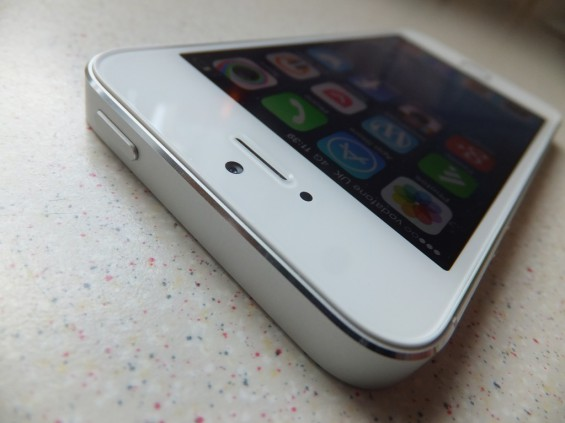 iPhone 5S Pic4