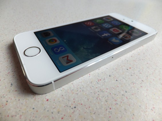 iPhone 5S Pic5