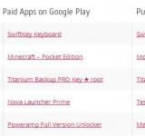 Top 5 apps for December revealed
