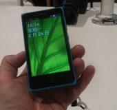 Nokia X Series   Hands on