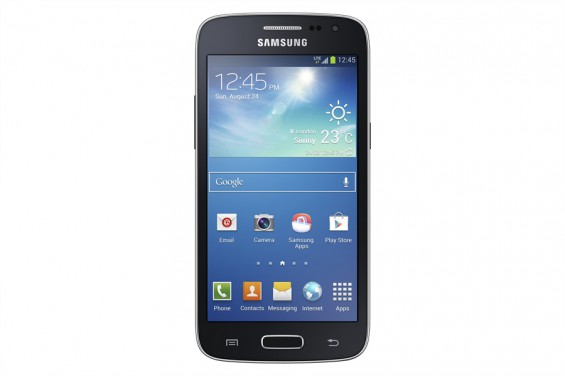 Galaxy Core LTE B1