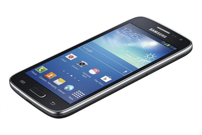 Galaxy Core LTE B5