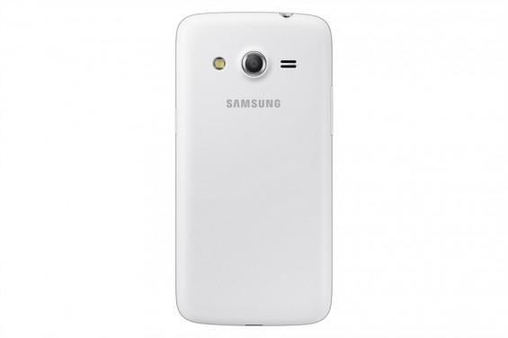 Galaxy Core LTE W2