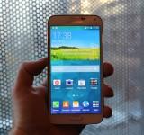 Samsung Galaxy S5 Leaked
