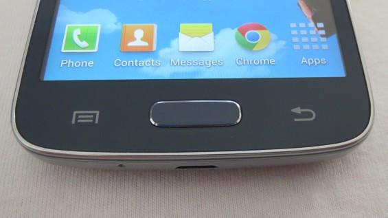 Samsung Galaxy Express 2 Buttons