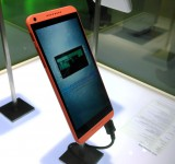 HTC Desire 816   Up close