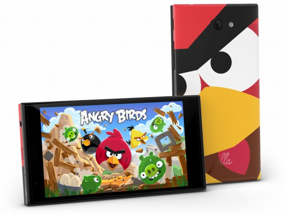 Jolla Angry Birds 1