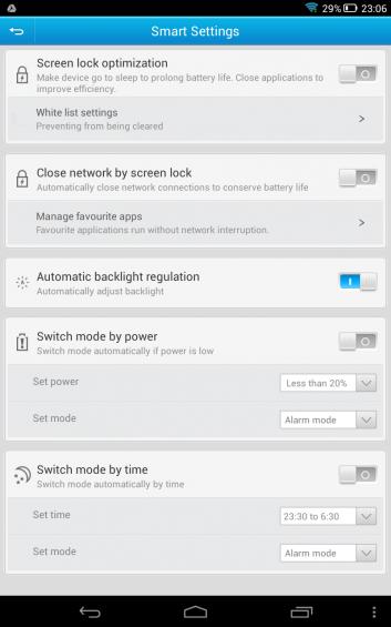 Lenovo Yoga 8  Battery Manager Screenshot 2014 02 27 23 06 58