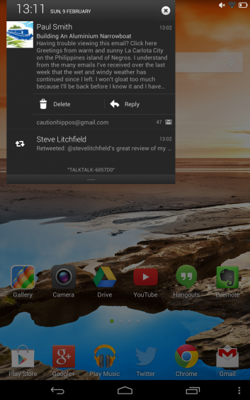 Lenovo Yoga 8 Notifications Screenshot 2014 02 09 13 11 39