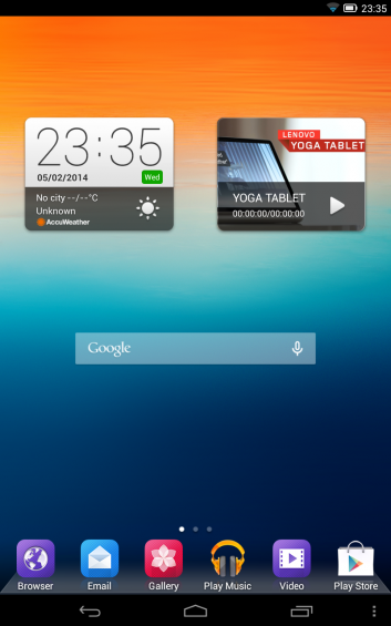 Lenovo Yoga 8 Screenshot 2014 02 05 23 35 31