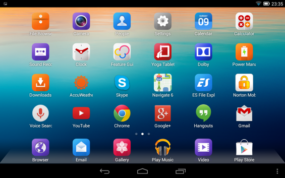 Lenovo Yoga 8 Screenshot 2014 02 05 23 35 47