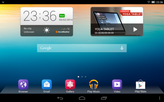 Lenovo Yoga 8 Screenshot 2014 02 05 23 36 02