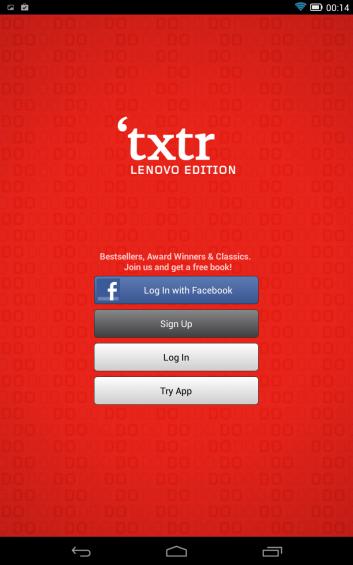 Lenovo Yoga 8  txtr Screenshot 2014 02 06 00 14 36