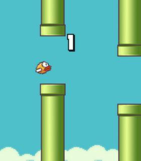 flappy bird2