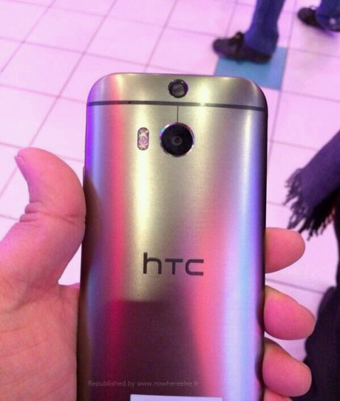 htc two